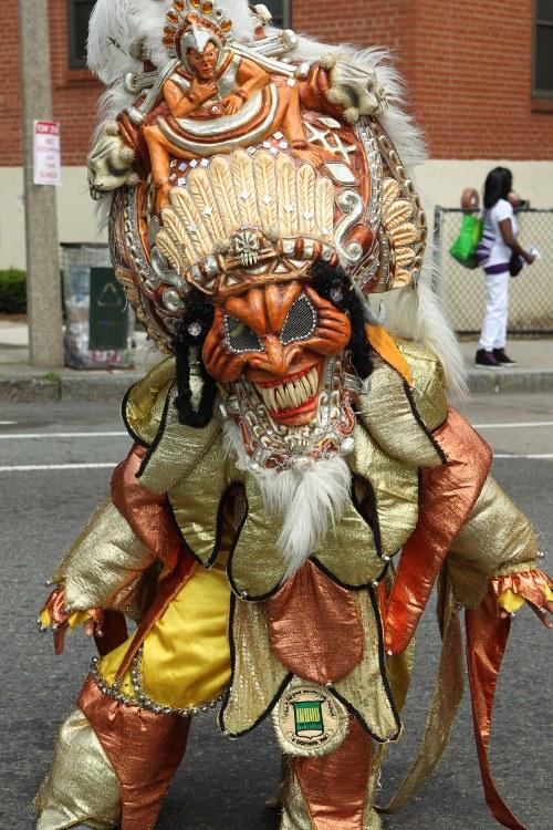 Spirit costume